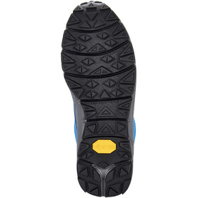 VAUDE M's TRK Lavik STX Shoes fjord blue